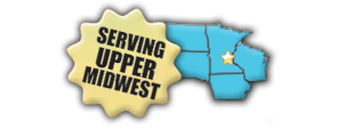 serving upper midwest
